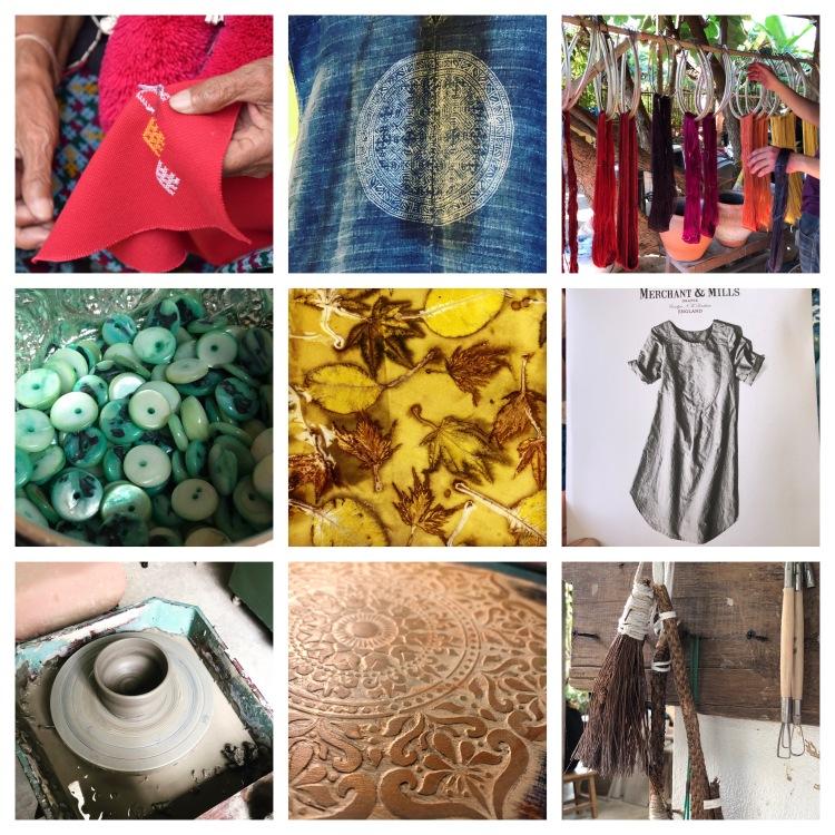 crafts nine square